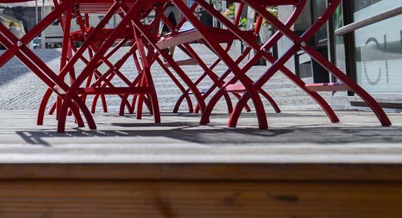 Hurford Bois - Lame de terrasse en bois